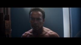 WWE 2K16  - Terminator pre-order bonus