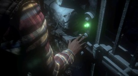Until Dawn - 9 min. gameplay preview