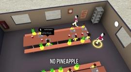 No Pineapple Left Behind - Alpha Trailer