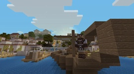 Minecraft - Greek Mythology pack