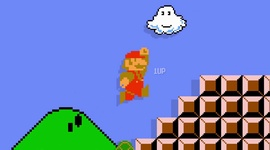 Super Mario Maker - Nostalgia Trailer