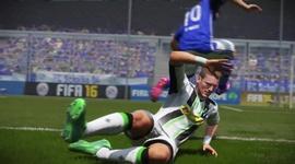 FIFA 16 - gameplay innovation