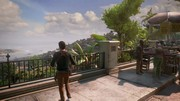Uncharted 4 -  15 min. gameplay