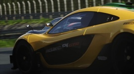 Driveclub Horsepower Expansion Pack - Trailer