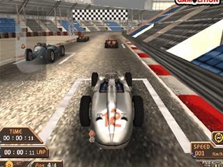 Race Drive Classic