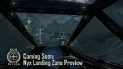Star Citizen - Nyx landing zone