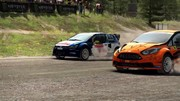 Dirt Rally - World RX update