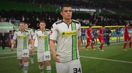 FIFA 16 - Sights and sounds