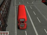 London Bus Parking
