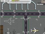 Pilot Plane Parking