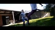 Mortal Kombat - Real life