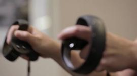 Oculus Touch - trailer