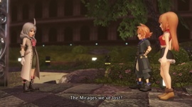 World of Final Fantasy - TGS 2015 Trailer
