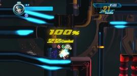 Might no.9 -  demo gameplay