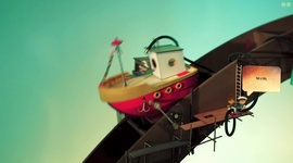 Lumino City - iOS Trailer