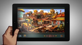 Deponia - Official iPad Release Trailer