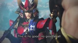 Samurai Warriors 4-II Launch Trailer