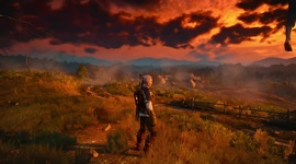Witcher 3 - Ultimate Lighting Mod
