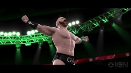 WWE 2K16 - Raise Some Hell Gameplay Trailer