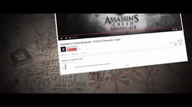 Assassins Creed London Gangs - trailer