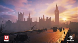 Assassin�s Creed Syndicate - London Horizon Trailer
