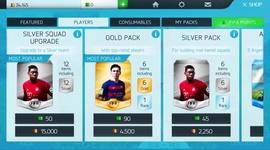 FIFA 16 Ultimate Team Mobile - Trailer