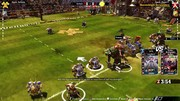 Blood Bowl 2 - Dwarfs vs Skaven gameplay