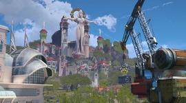 Skyforge - Thais Temple Trailer