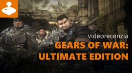 Gears of War Ultimate Edition - videorecenzia