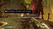 Doom - Snapmap funkcia