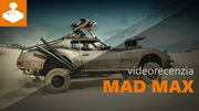 Mad Max - videorecenzia