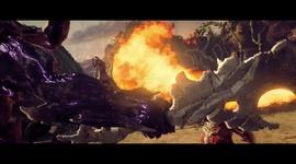 Guild Wars 2 Heart of Thorns - trailer