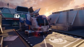 Call of Duty: Black Ops III - Skyjacked Preview