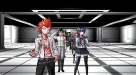 Danganronpa: Trigger Happy Havoc - PC Announcement