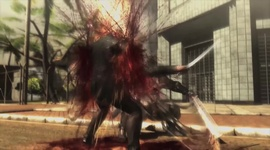 Metal Gear Rising Revengeance - Nvidia Shield version