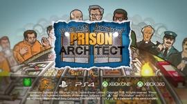 Prison Architect - Console trailer