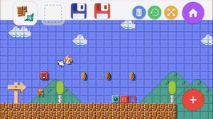 Super Mario ReMaker