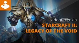 Starcraft II: Legacy of The Void - videorecenzia
