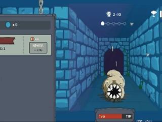 Castle Dungeon Clicker