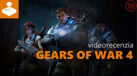 Gears of War 4 - videorecenzia