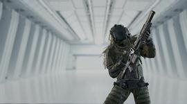 Call of Duty Infinite Warfare - Combat Rig