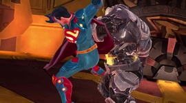 DC Legends - New York Comic Con Trailer