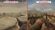 Battlefield 2002 vs Battlefield 2016
