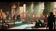 Dishonored 2 - live action trailer