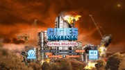 Cities: Skylines - Natural Disasters - In-game Trailer