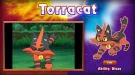 Pokémon Sun/Moon  - evolúcia starter pokémonov