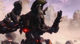 Titanfall 2 - singleplayer vision