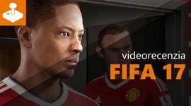 FIFA 17 - videorecenzia