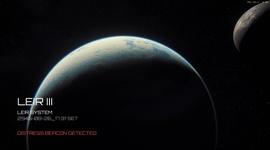 Star Citizen - procedur�lne plan�ty v2