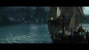 Pirates of the Caribbean: Dead Men Tell No Tales - filmov� teaser